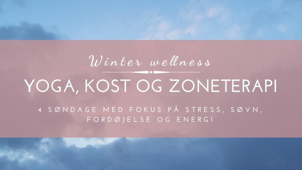 Winter Wellness: 4 søndage med selvforkælelse