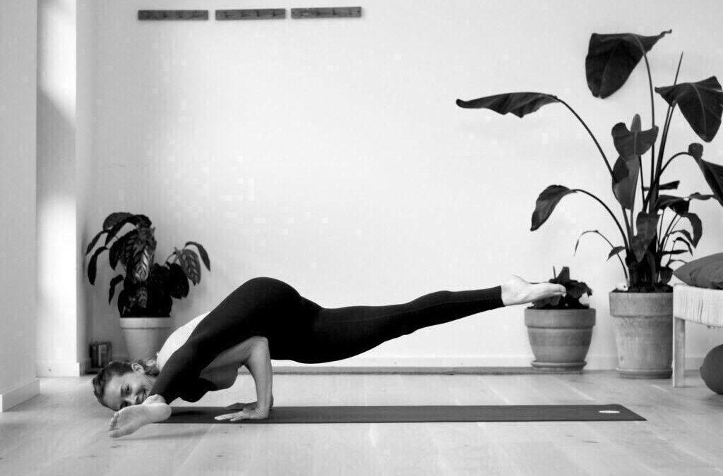 Q&A: Om at tage en yogauddannelse